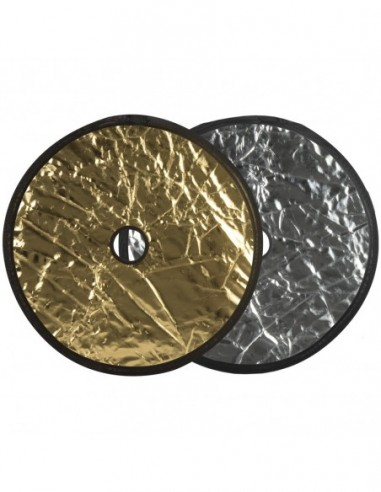 GlareOne Blenda 2w1 srebrno złota,...
