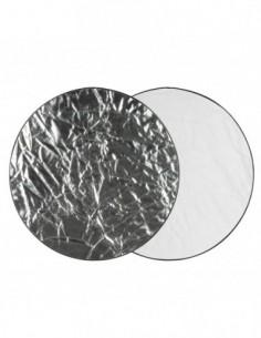 GlareOne Blenda 2w1 srebrno...