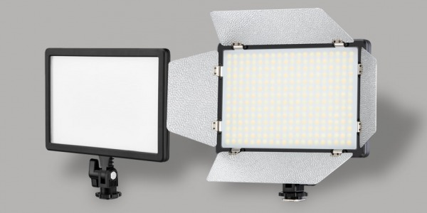 GlareOne TV - Panele LED 12 i 20 BiColor