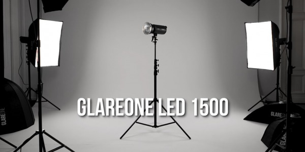 GlareOne TV - Lampa Led 1500